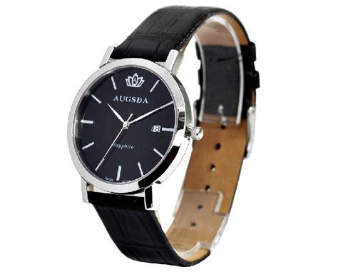 Best Selling 2016 Watches Fashion Quartz Casual Leather drop ship designer brands studio design gallery