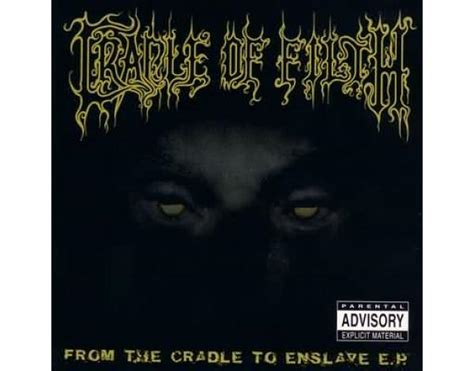 libro enslaved the new british bigstore from the cradle to enslave ep cradle of filth