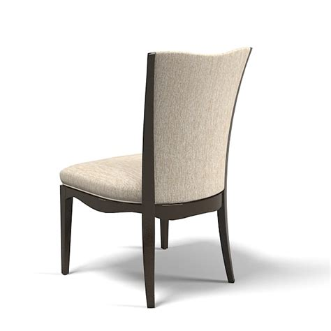 Barbara Barry Dining Chairs Baker Barbara Barry 3ds