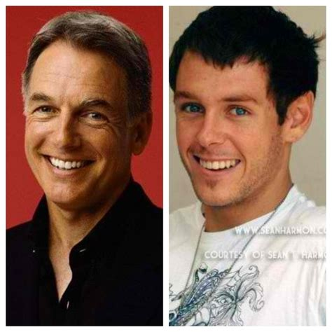 why jethro gibbs such ugly haircut 75 best images about mark harmon on pinterest leroy