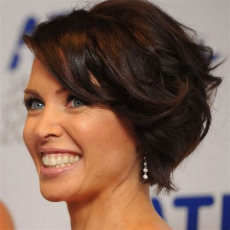 hairstyles for wavy hair low maintenance low maintenance short hairstyles for wavy hair