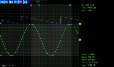 android oscilloscope ar oscilloscope android apps on play