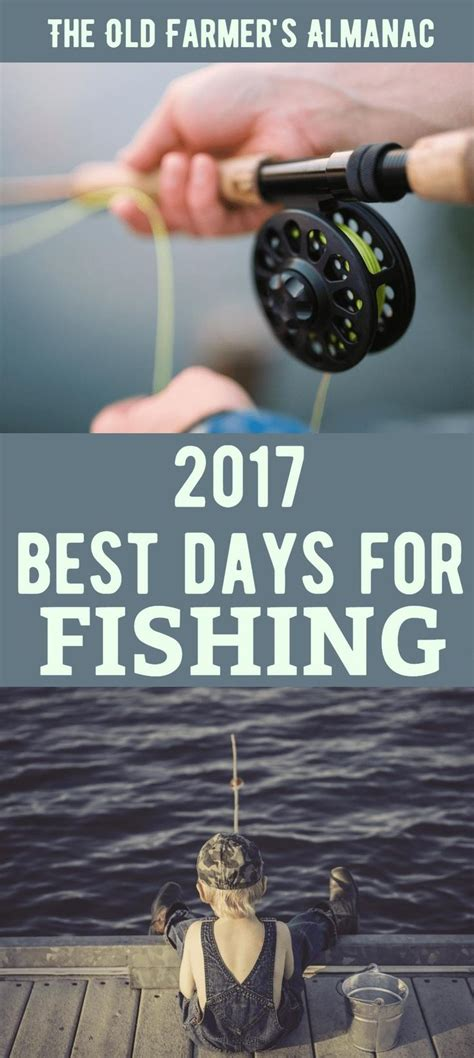 farmers almanac best days to get a perm 6814 best images about fishing tips and pictures on