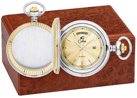 pocket watches colibri pws095891n quartz pocket