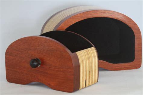 drunken woodworker drunken woodworker inspired bandsaw box plywood version