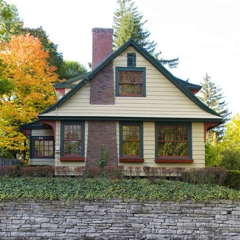 cottage built for adelaide robineau s