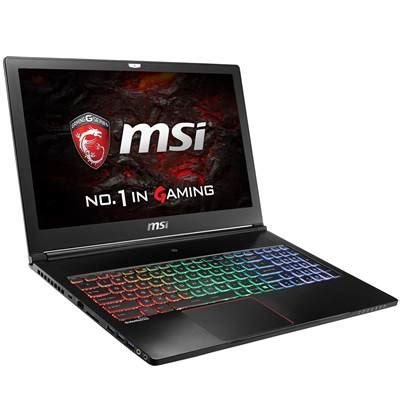 "msi gs63 stealth pro 016 15.6"" ips full hd gaming laptop w"