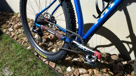 Whats On My Background Check Whats Your Steel 29er Set Up Page 2 Mtbr