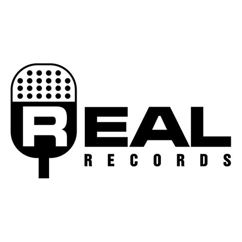 Real Free Records Real Records Free Vector 4vector