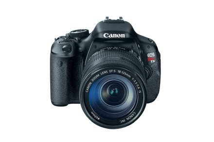 canon eos rebel t3i ef s 18 135mm f/3.5 5.6 is lens kit