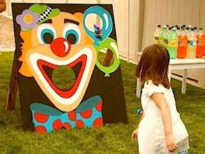 planning your three year old's birthday party: fun and