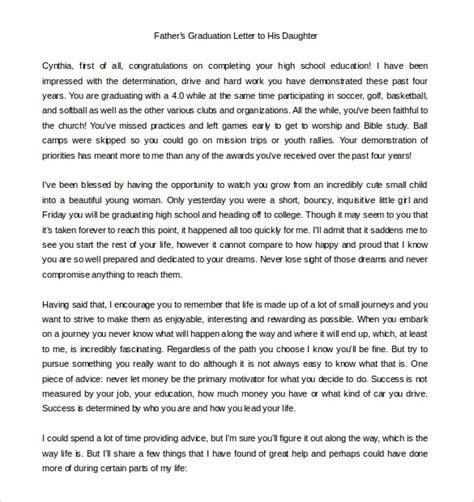Parent Letter Graduation parent letter template 10 free word pdf documents