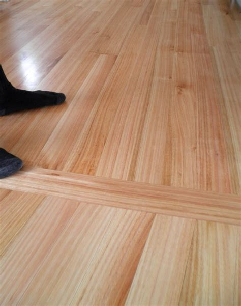 Eucalyptus Flooring. Fabulous Cocoa Bean Antiqued Wide