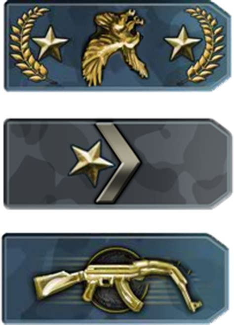 cs:go rank generator