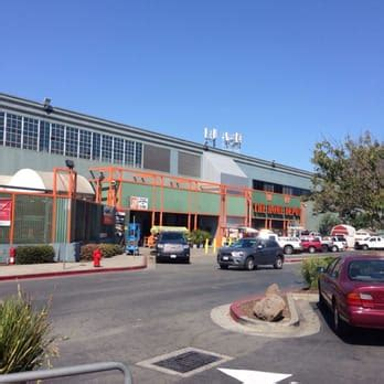 the home depot nurseries gardening san leandro ca