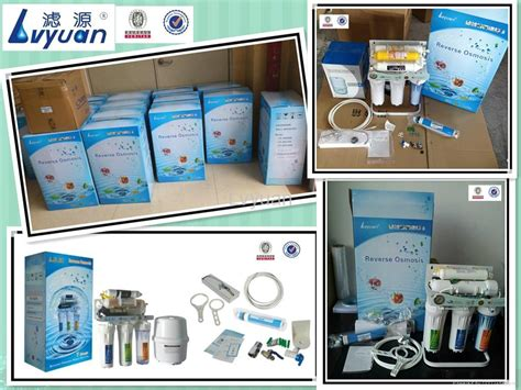 best sell home ro water filter purifier for ly