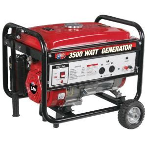 all power 3 000 watt 196cc gasoline powered generator with