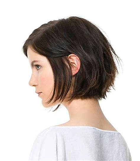 how to cut a very very short bob the best short bob haircuts short hairstyles 2017 2018