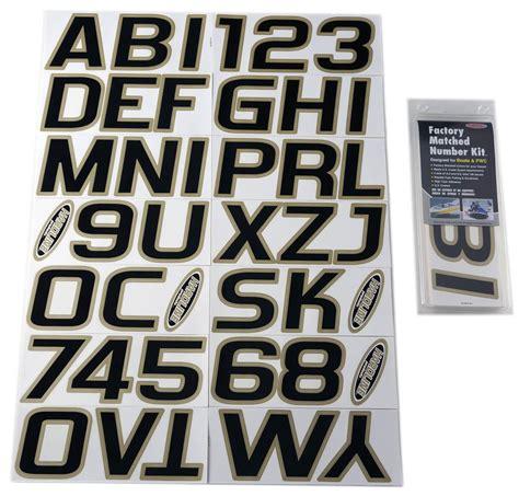 boat registration lettering size black beige boat lettering registration numbers 700