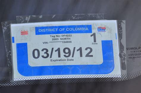 Pa Car Registration Sticker