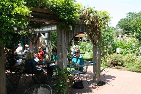 station house cafe a pleasant patio picture of station house cafe point reyes station tripadvisor