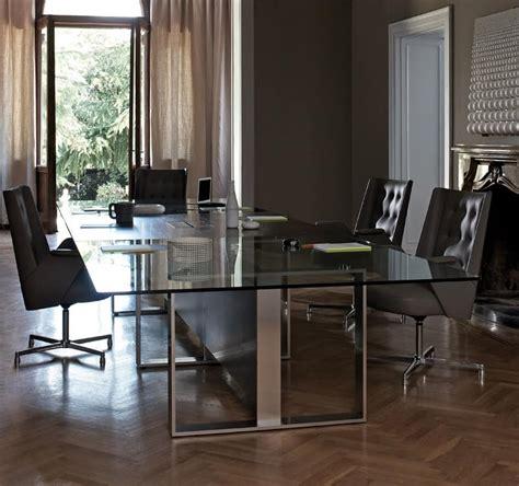 tavoli da riunione per ufficio tavolo ufficio per sala riunione idfdesign