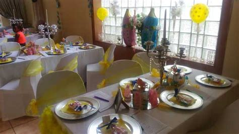 Bridal Shower Venues In Durban by Gaia Halaal Events And Marketing Hungry For Halaal