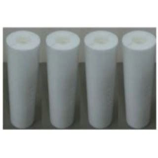 5 micron pre filter 4pk of filters 1 year supply