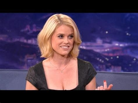 alice eve conan alice eve explains differences between american uk