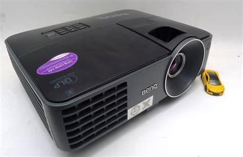 Proyektor Benq Bekas jual proyektor second benq ms500p jual beli laptop bekas