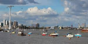 thames river greenwich river thames at north greenwich 169 oast house archive