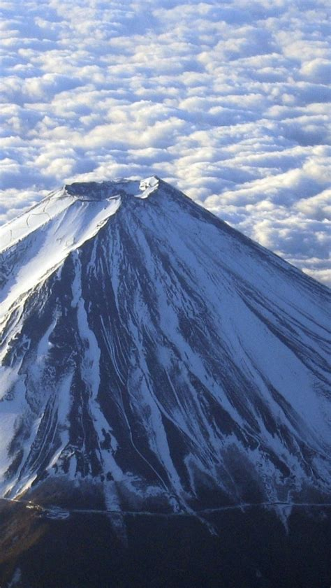 wallpaper iphone 6 japan 640x1136 mount fuji japan iphone 5 wallpaper