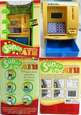 Mesin Atm Kanak Kanak qira d dapur permainan kanak kanak mesin atm