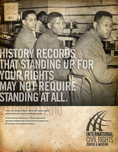 service in rights international civil rights center and museum 100 routes across america