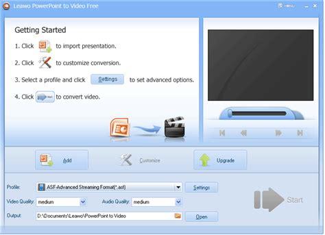 format file video untuk powerpoint cara merubah file powerpoint menjadi video awaliharimu