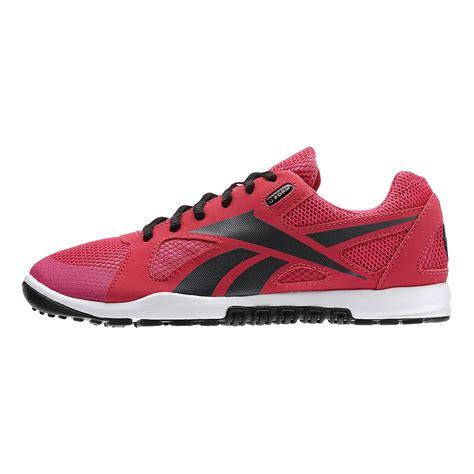 womens reebok crossfit sprint tr cross shoe at