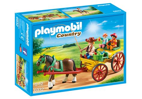 Cxxistian Set 3 In 1 6932 playmobil set 6932 wagon klickypedia