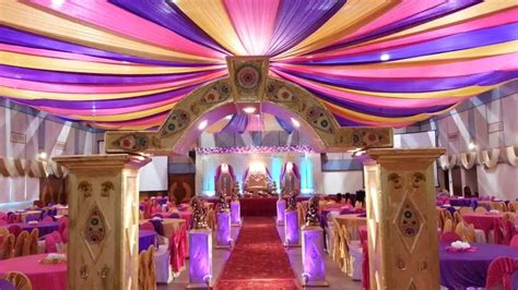 Wedding Deko by Wedding Deco At Grassroots Club Singapore By Km Wedding
