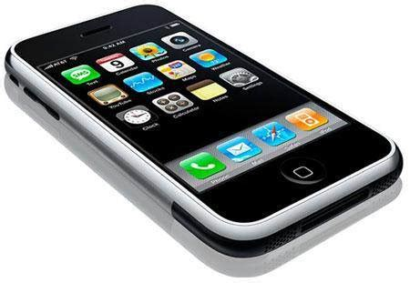 apple iphone 1: the first generation of iphone costs up to