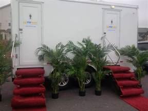 A Porta Potty Wedding Rental Provides Privacy & Luxury