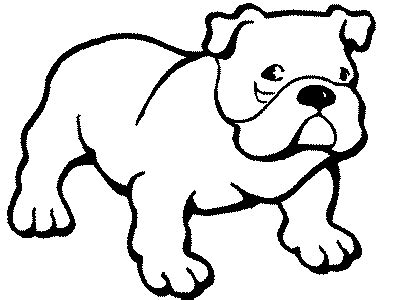 coloring blog for kids dog coloring pages for kids
