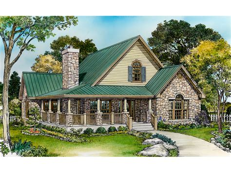 Country Cottage Plans by Country Cottage House Plans Galleryhip Com The Hippest