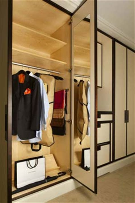 Nyc Closet by The Hotel In New York S Suite Closet Gayot