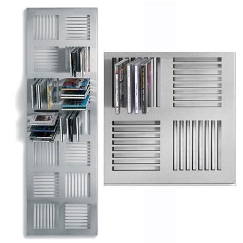 Designer Cd Rack by 18 Modern And Stylish Cd Dvd Rack And Holder Designs