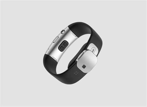 Microsoft Band 2 Di Indonesia microsoft presenta band 2 il nuovo bracciale elettronico per il fitness e non con ben 11