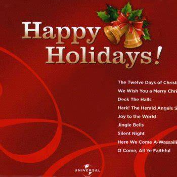 happy holidays  united studio orchestra   artists album lyrics musixmatch song