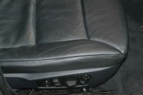 bmw comfort seats bmw 5 series e60 e61 retrofit original factory comfort seats