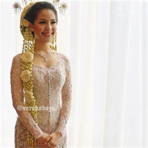 Baju Nikah Vera Kebaya kebaya akad nikah by vera anggraini wedding daze kebaya and indonesia