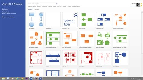 using visio using visio to make a sitemap for your website dvagi org