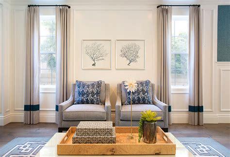 trabuco canyon residence transitional living room